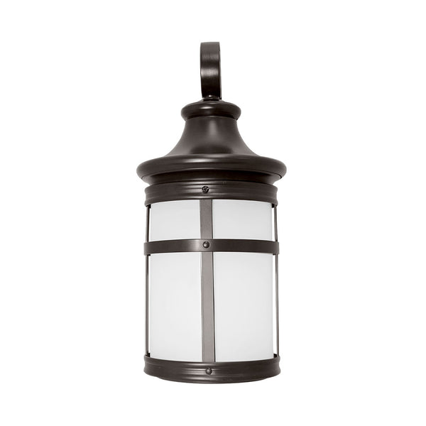 LED Outdoor Wall Lantern 12.5W