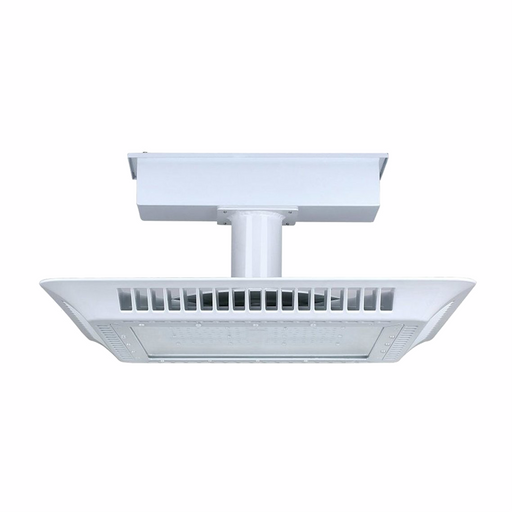 LED 100W Gas Station Canopy Light