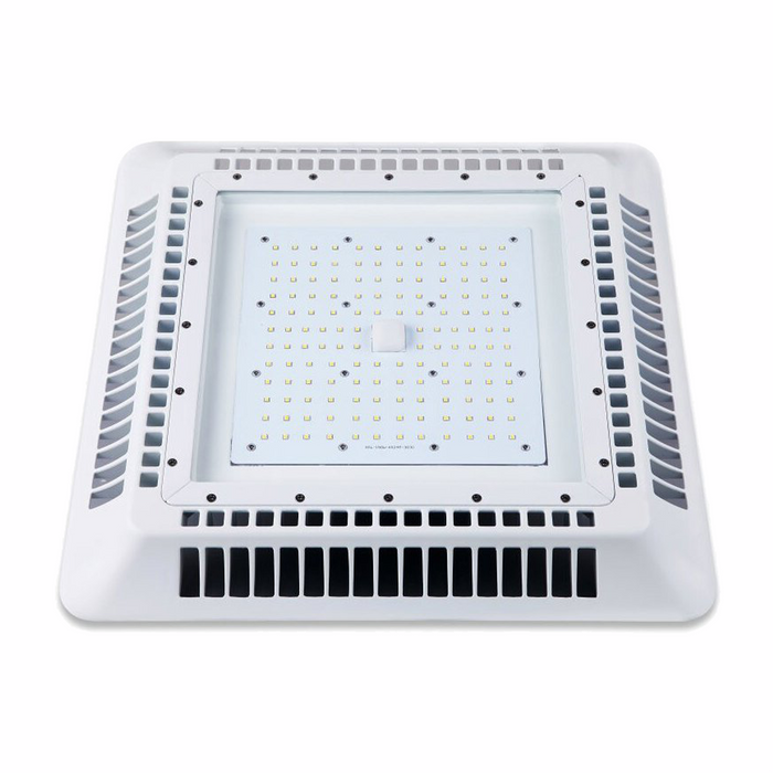 LED 150W Gas Station Canopy Light