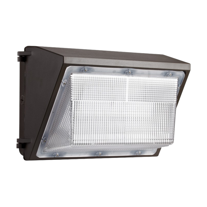 LED 65W Medium Economic Wall Pack - ONBULBLED