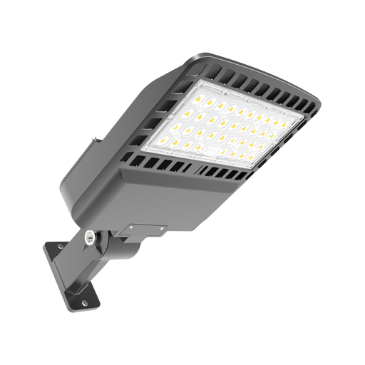 LED 105W Small Shoebox Area Light - ONBULBLED