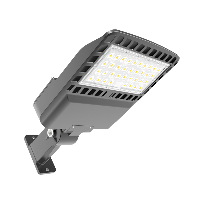 LED 40W Small Shoebox Area Light - ONBULBLED