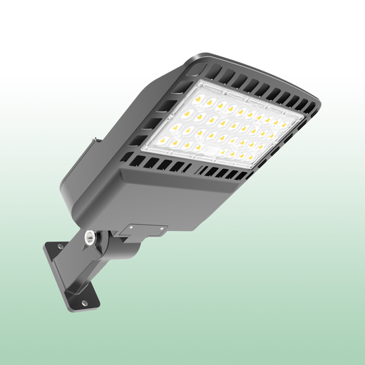 LED 70W Small Shoebox Area Light - ONBULBLED