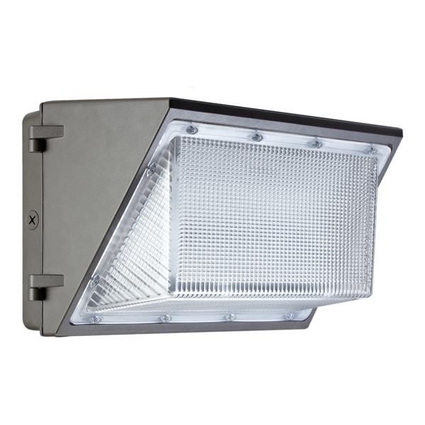 LED 135W Large Wall Pack <br> Dimmable - ONBULBLED