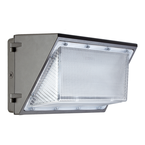 LED 135W Large Wall Pack <br> Non-Dimmable - ONBULBLED