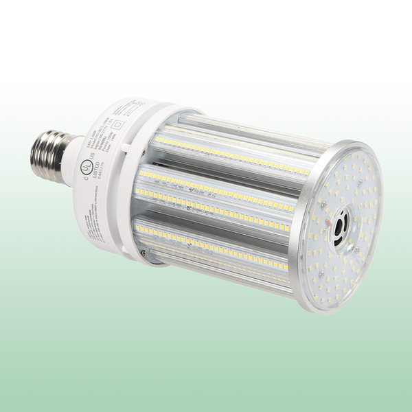 LED Corn Bulb with PC Cover 100W