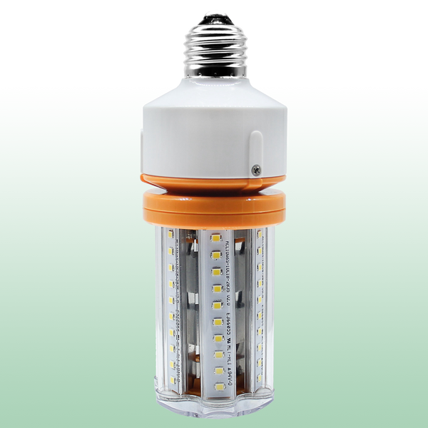 LED Corn Bulb with PC Cover 20W