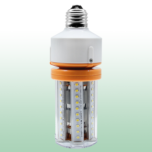 LED Corn Bulb with PC Cover 15W
