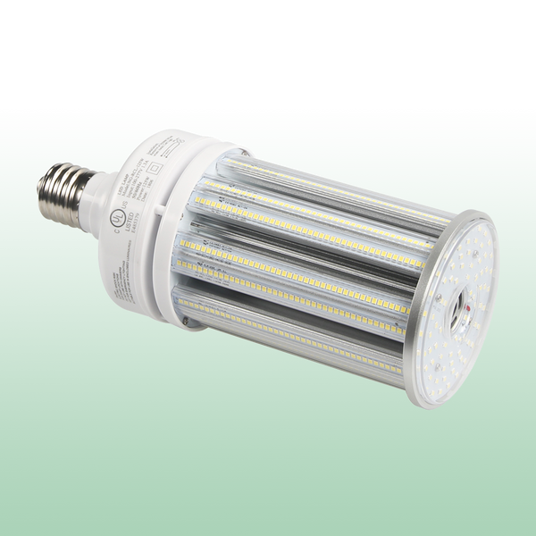 LED Corn Bulb with PC Cover 125W