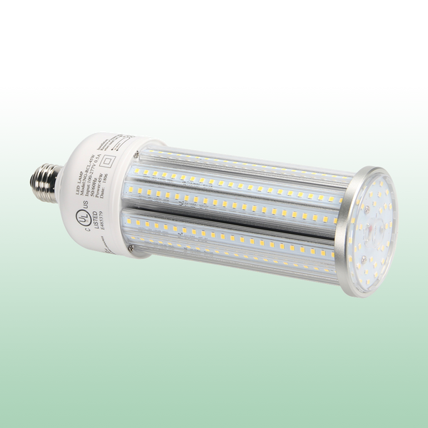 LED Corn Bulb with PC Cover 45W