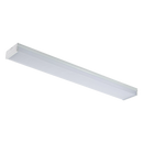 40W 4ft LED Wraparound Linear Fixture - ONBULBLED