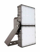 LED X Large Dimmable Flood Light 250 Watt, 350 Watt - Color Temp 5000K- Photocell option- Mount options Trunnion