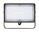 LED Flood Light 15 Watt, 27 Watt, 45 Watt, 60 Watt- Color Temp 5000K- Photocell option- Mount options Knuckle, Trunnion