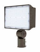LED Large Dimmable Flood Light 70 Watt, 100 Watt, 135 Watt, 200 Watt - Color Temp 5000K- Photocell option- Mount options Slipfitter, Yoke