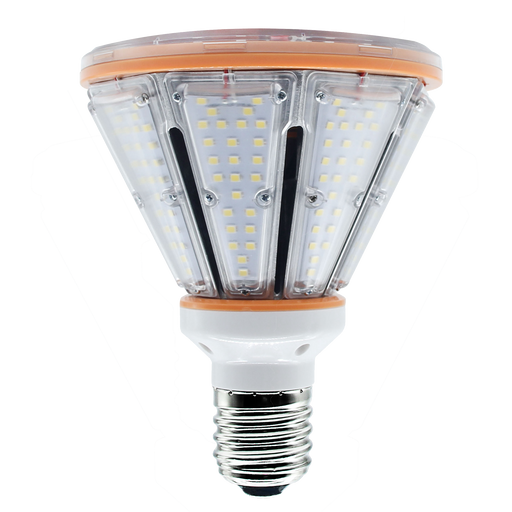 LED Post Top Corn Bulb<br> 40W - ONBULBLED