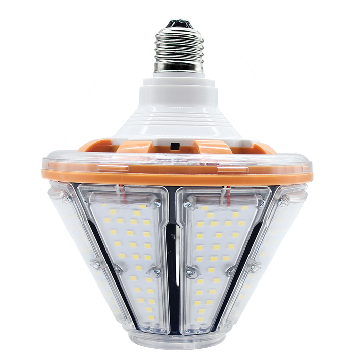 LED Pyramid Top Corn Bulb<br> 60W