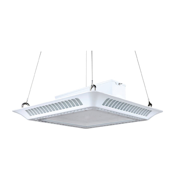 LED 200W Square High Bay - ONBULBLED