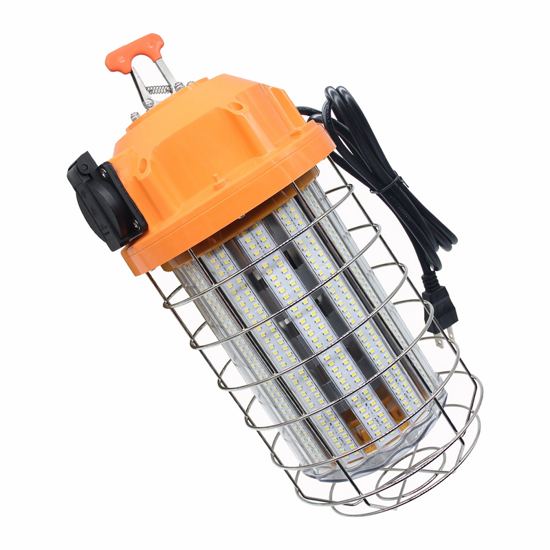 LED Temporary Work Light 120W