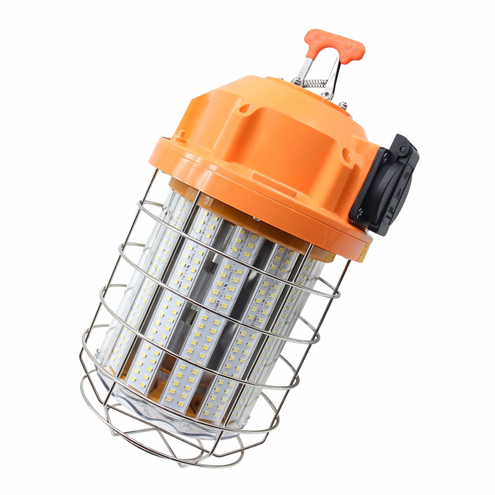 LED Temporary Work Light 80W