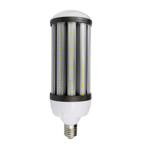 LED Corn Bulb<br> 80W - ONBULBLED