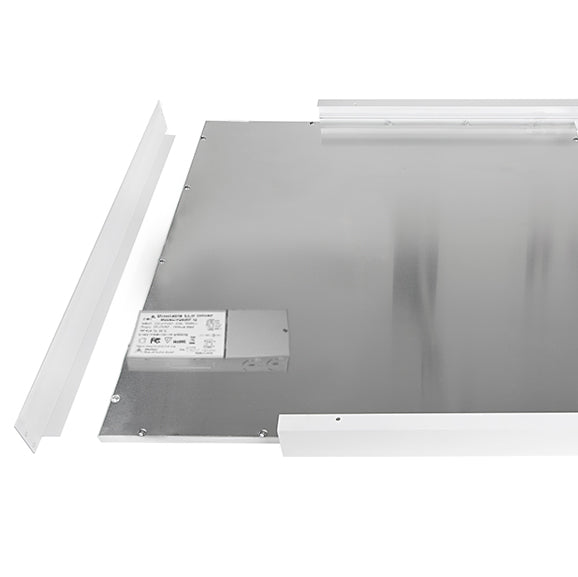 LED 2x4 ft 48W Panel - Dimmable - Premium High Lumen