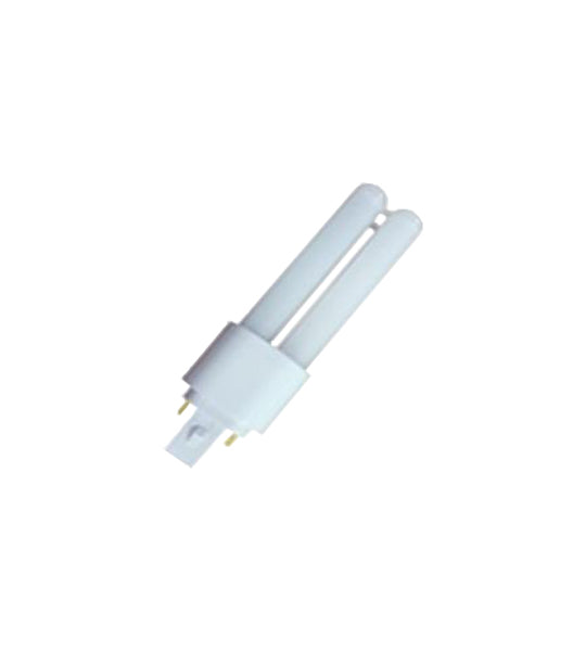 LED PL Bulb- 6W- Dual Replacement- 4 Pin Base - ONBULBLED