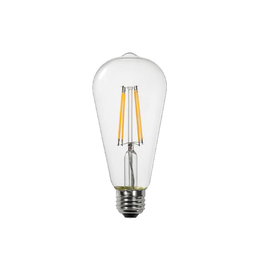 LED ST21<BR>  4000K <br> Cool White
