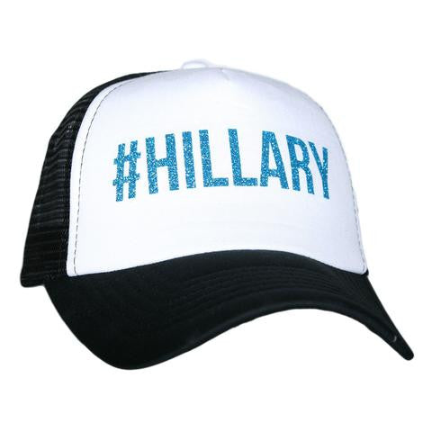 #HILLARY Trucker Hat | Beri and Nicole's Boutique | Trending Accessories, Hats, and Clothes!