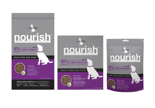 Why Choose Air-Dried Nutrition for Your Pet?