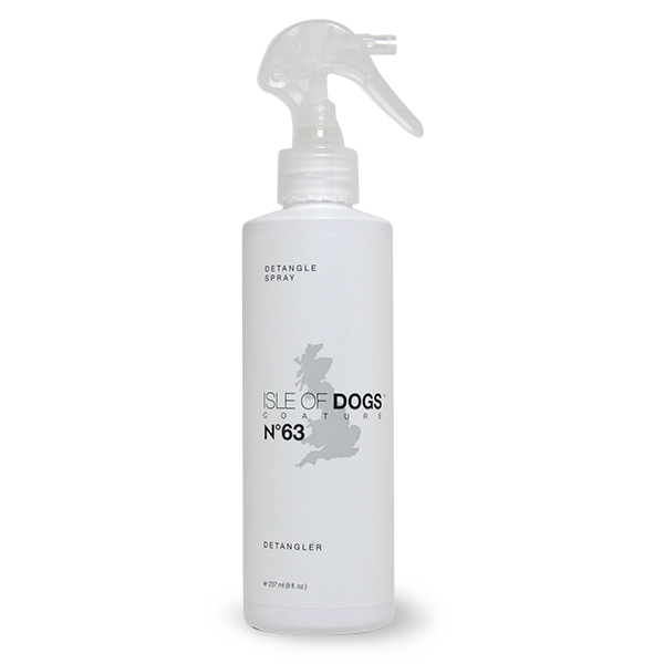 No. 63 Detangle Conditioning Mist