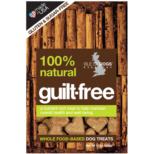 Guilt-Free 100% Natural Baked Treat - Featuring Pumpkin and Sweet Potatoes