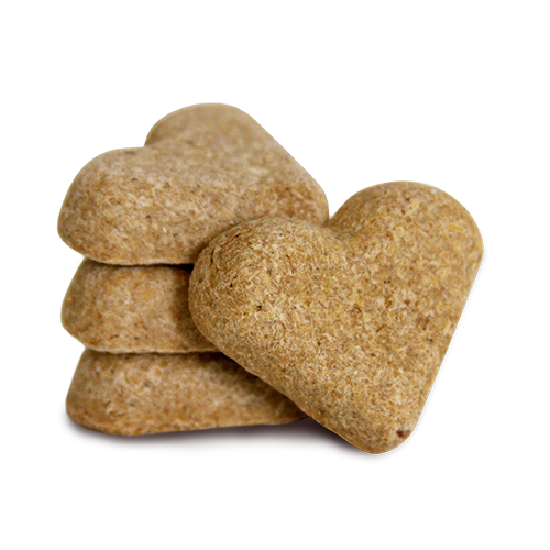 Skin 100% Natural Baked Treat - Featuring Flax Seeds and Kiwi Fruit