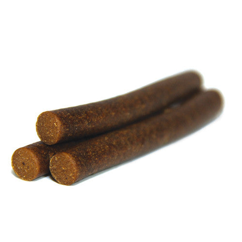 Skin Nutri-Stix Dog Treats -                                                                         Featuring Cod and Flaxseed