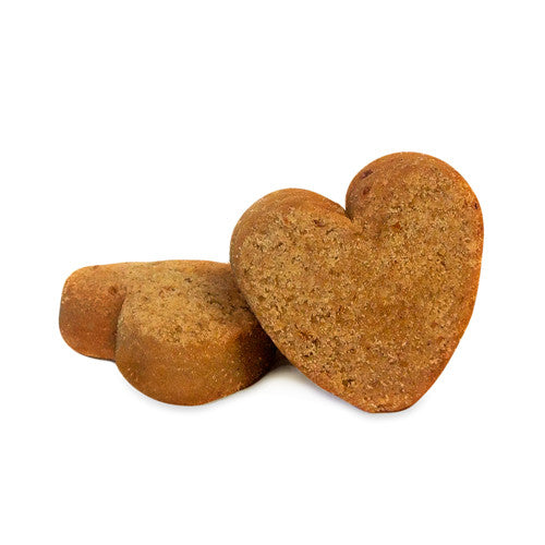 Skin Soft & Chewy Dog Treats -                                                           Featuring Flaxseed & Kiwi Fruit