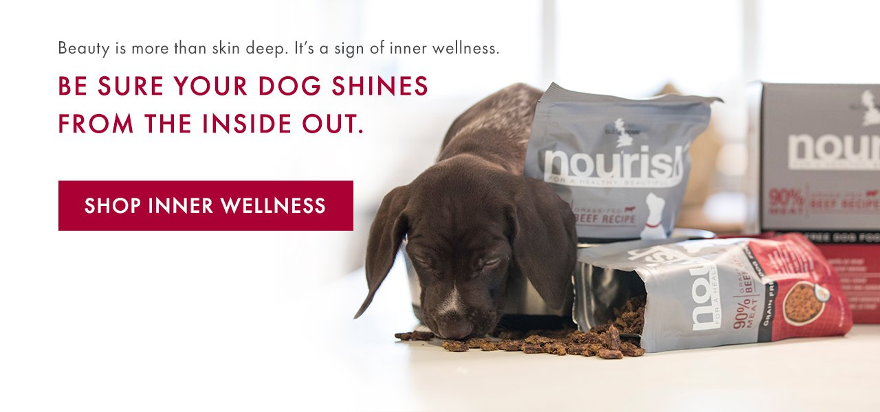 Isle of Dogs - Premium dog products that promote health and
