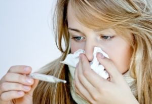 Natural Remedies For The Flu | Immune Boosting Tips