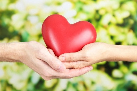 Why Gamble With Your Heart Health? 4 Natural Cardio Supplements