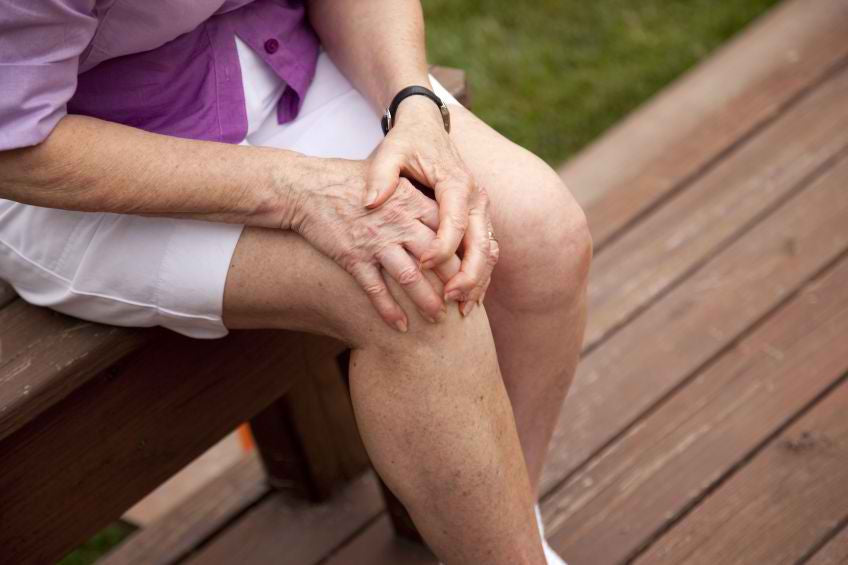 Natural Supplements For Arthritis – What Really Works