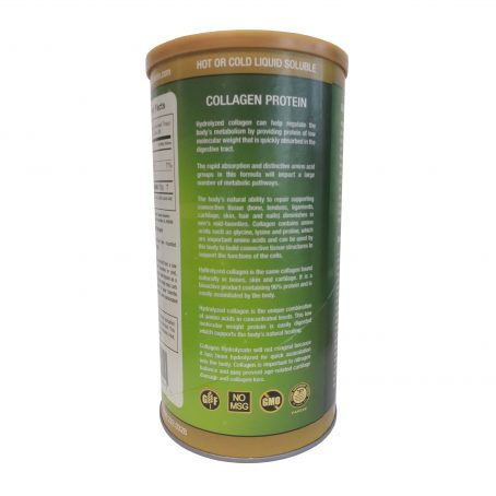 Great Lakes Gelatin – Collagen Hydrolysate