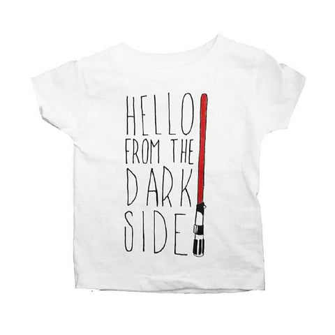 Hello Dark Side