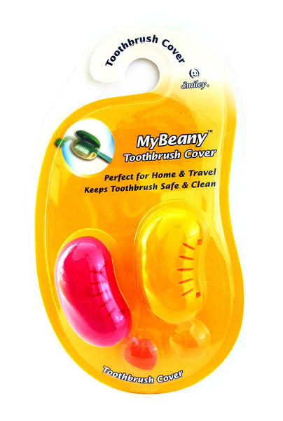 MyBeany™ Toothbrush Covers