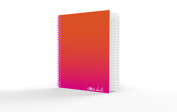 Stylez™ - Gradient Notebooks