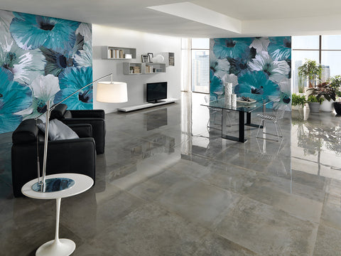 AGORA COLLECTION - Concorde Porcelain Polish - 24x24""