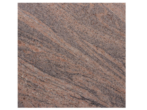 COLUMBO JUPARANA LIGHT - Granite Polish - 12x12""
