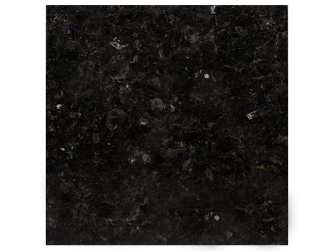 EMERALD PEARL - Granite Polish - 12x12""