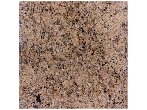 GIALLO VENEZIANO - Granite Polish - 18x18""