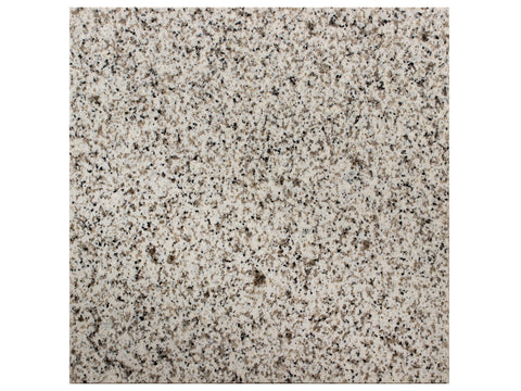 IMPERIAL WHITE - Granite Polish - 12x12""