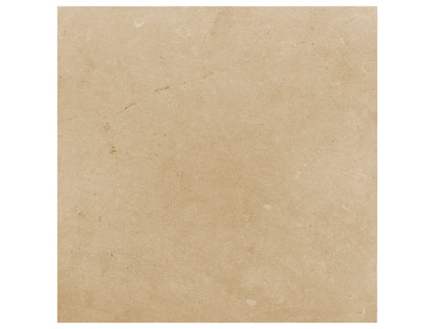 LAGOS GOLD - Honed Limestone - 12x12""