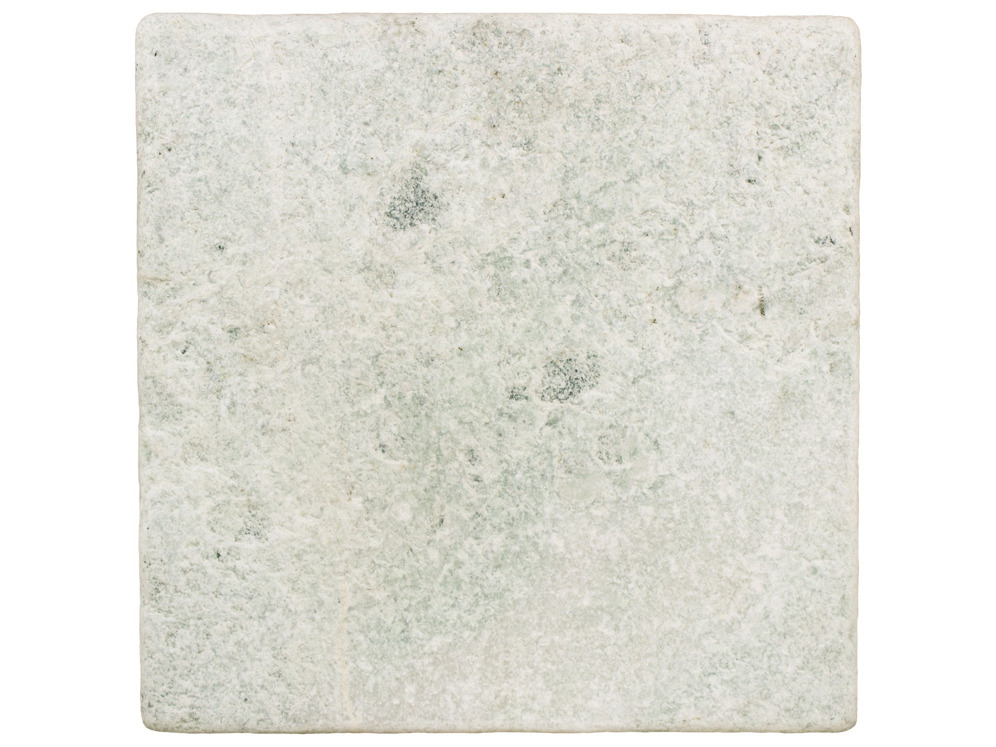Ming Green Tumbled Marble 12x12 Mtobathandtile