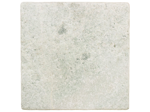 MING GREEN - Tumbled Marble - 12x12""